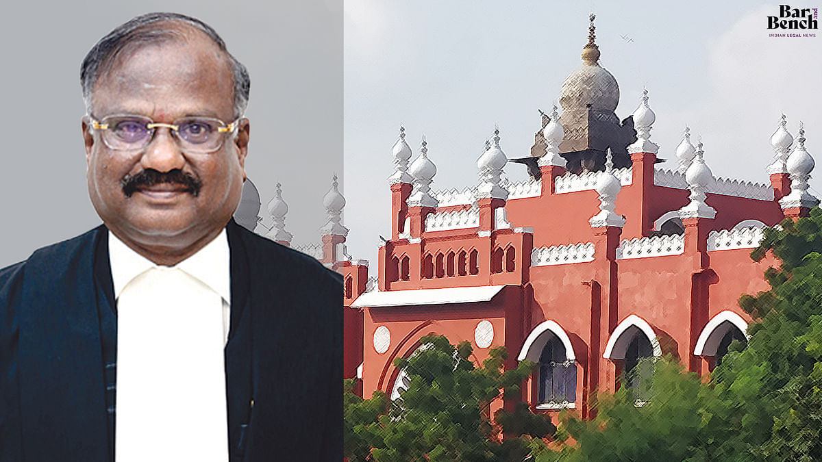 Time to establish Supreme Court Benches outside Delhi: Justice N Kirubakaran of Madras High Court