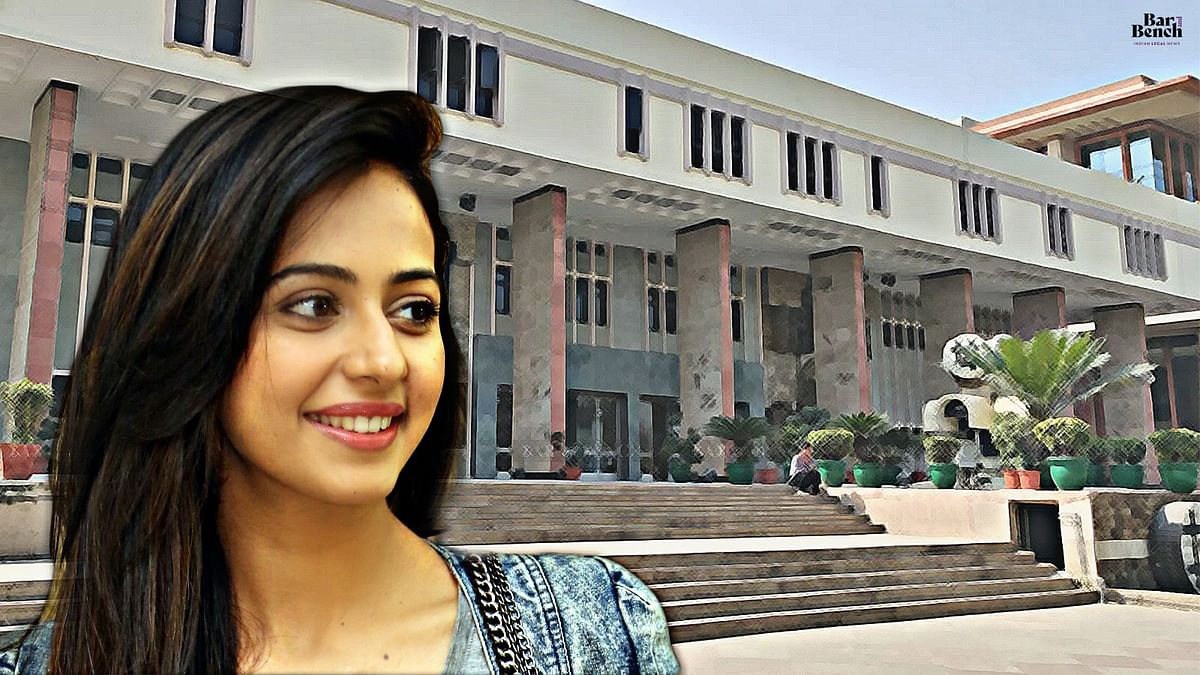 Delhi High Court asks MIB to file action taken report on non-NBSA media channels found to have violated Cable TV Act on Rakul Preet's complaint