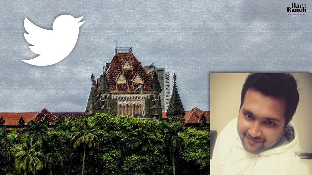 Abhinav Chandrachud returns brief of Sameet Thakkar, Bombay High Court adjourns the hearing to November 3