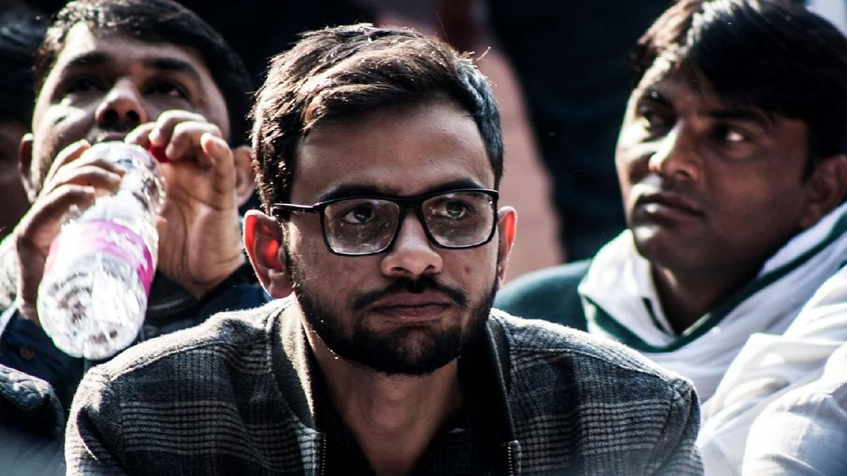Umar Khalid informs Delhi Court that he is being kept in solitary confinement, Court seeks presence of jail superintendent at next hearing
