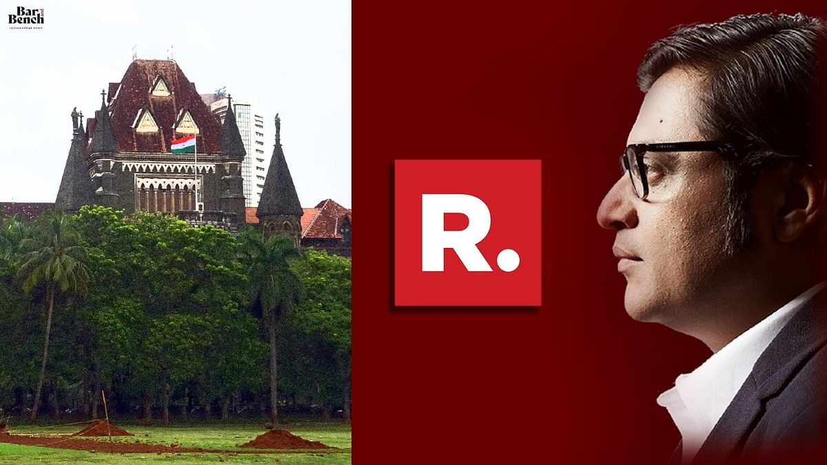 (TRP Scam) Republic TV moves Bombay High Court challenging the FIR of Mumbai police, seeks CBI intervention in investigation of proceedings