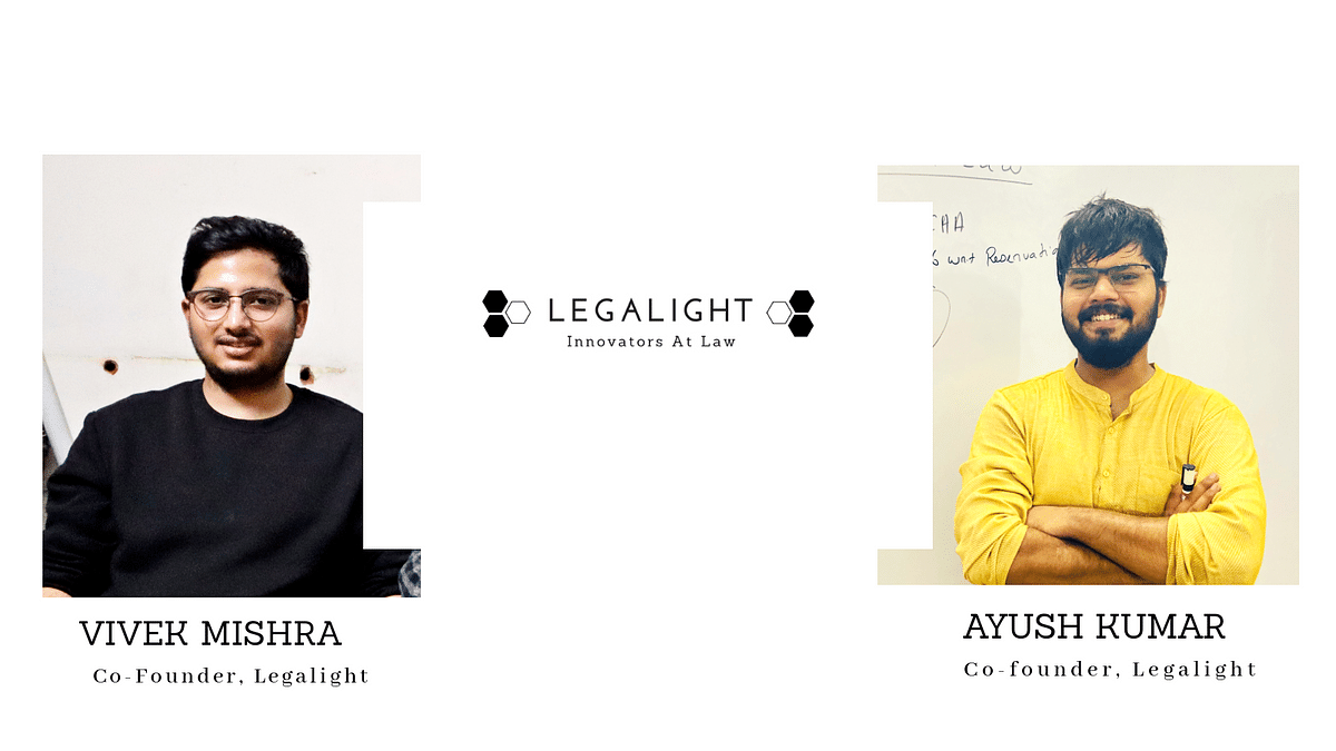 IDIApreneurs: Legalight Founders on breaking stereotypes and igniting the NLU dream among Bihar's hardworking high schoolers