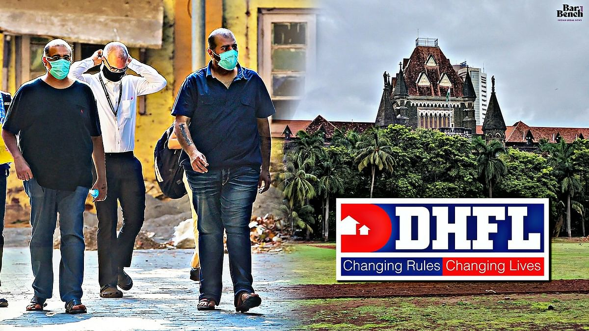 [DHFL-Yes Bank scam] DHFL moves Bombay High Court seeking discharge in CBI case