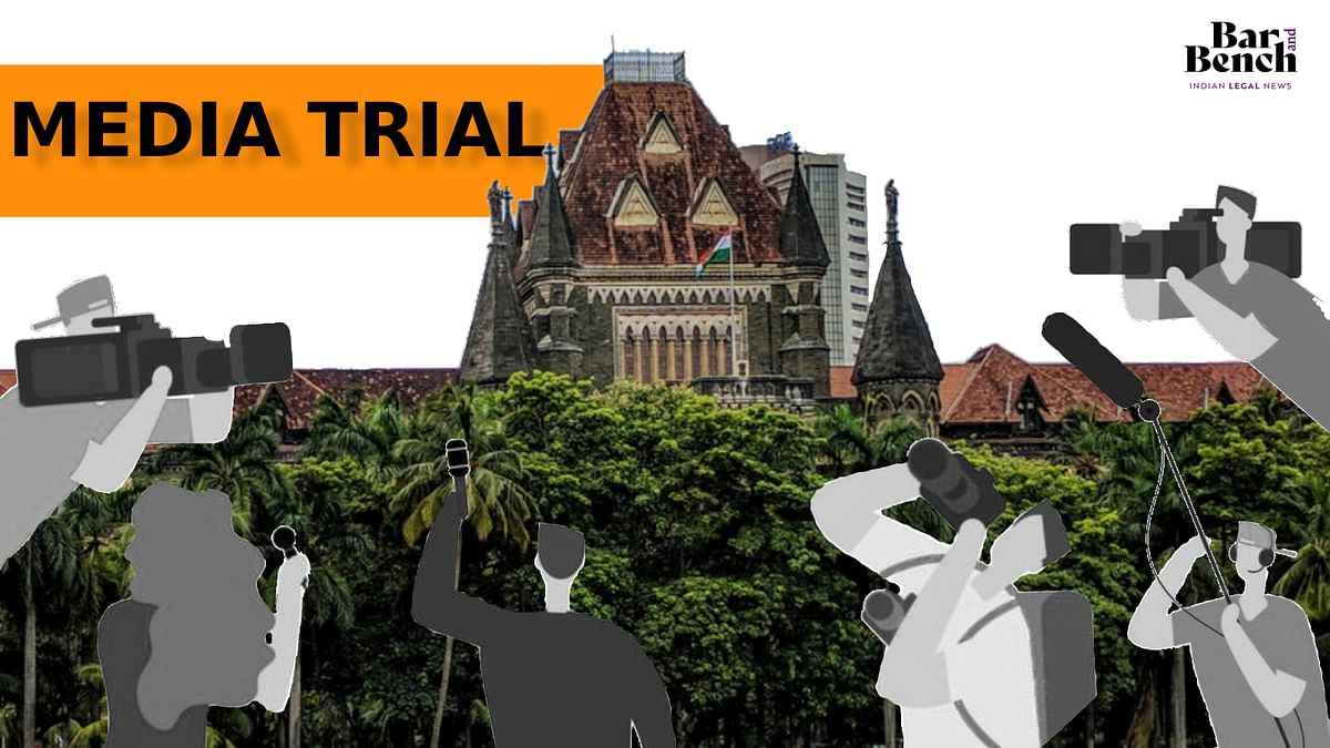 "[Media Trial case] ""Can you guarantee a police officer will not be influenced by media statement?"", Bombay High Court asks"