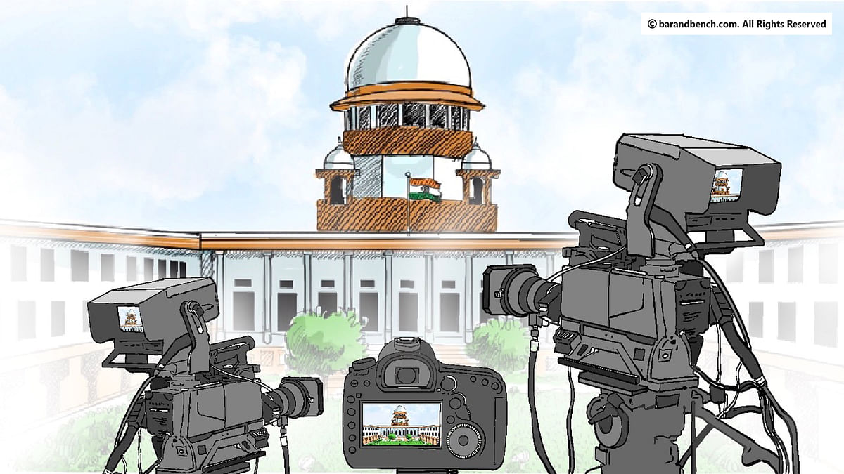 [BREAKING] Supreme Court seeks response from Central Govt in plea to constitute Media Tribunal to adjudicate complaints against media/TV channels