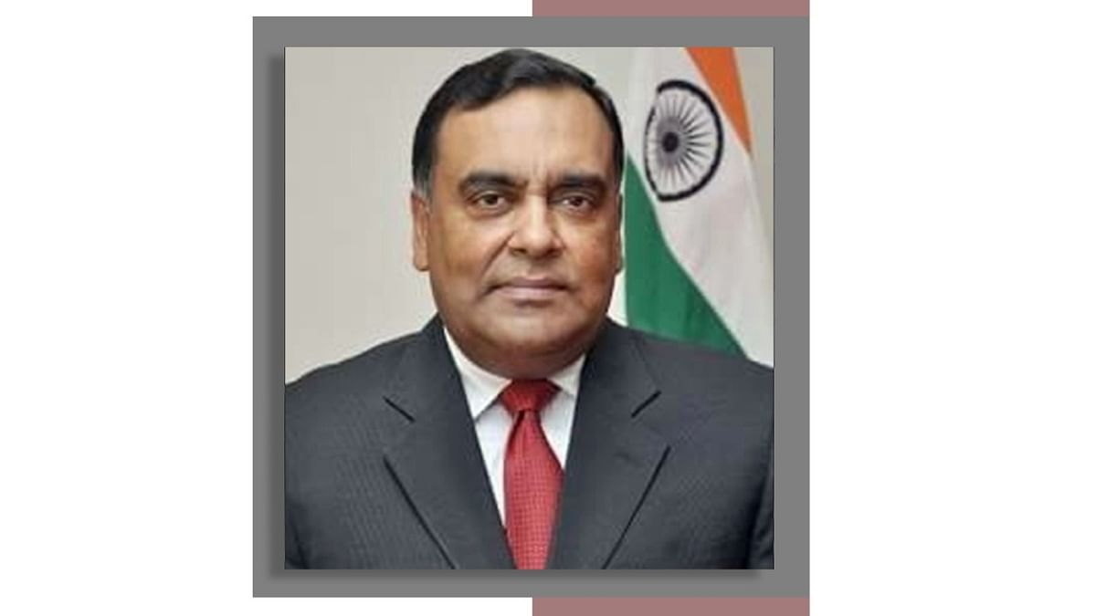 Centre appoints Yashvardhan Kumar Sinha as new Chief Information Commissioner