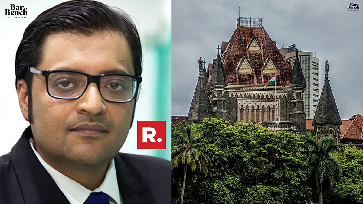 [TRP Scam] Republic not named in FIR, Arnab Goswami will cooperate if summons is issued: Bombay High Court told
