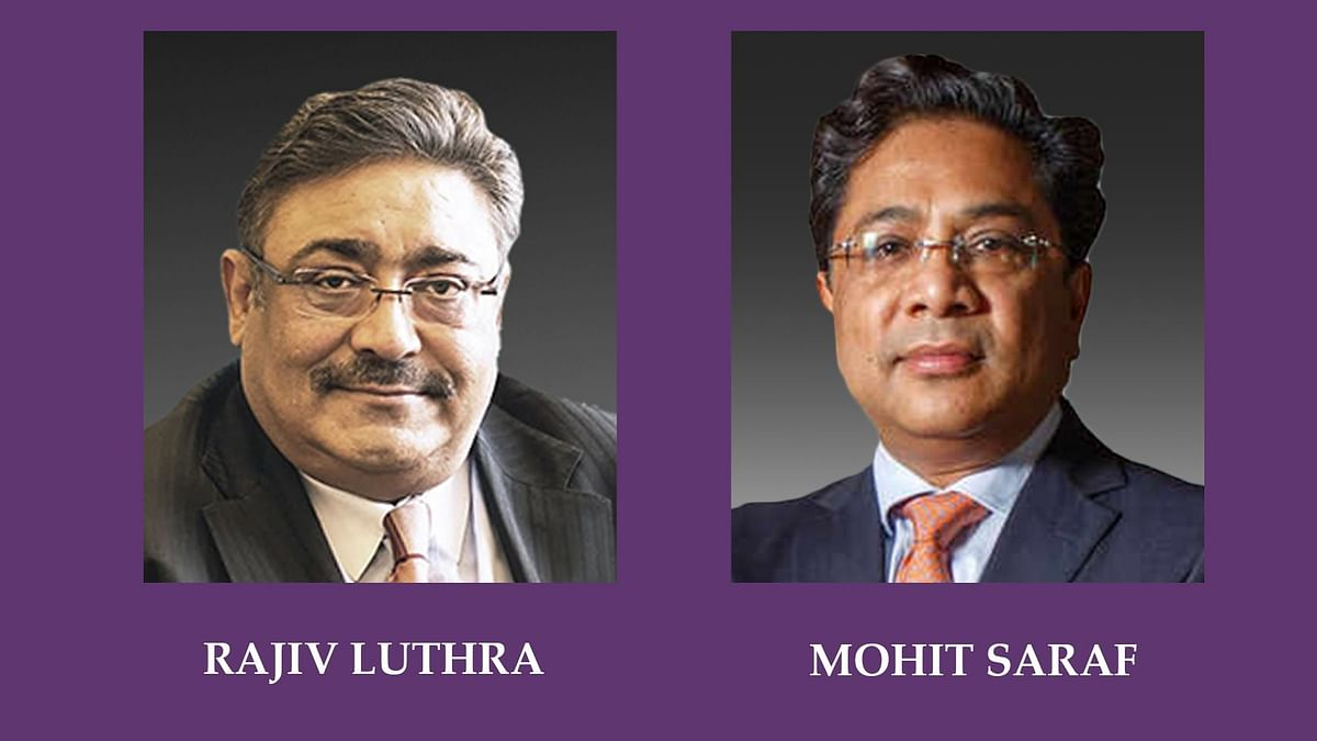 Is L&L Partners heading towards a split? Mohit Saraf apologizes to firm's lawyers after ugly spat with Rajiv Luthra on Zoom call