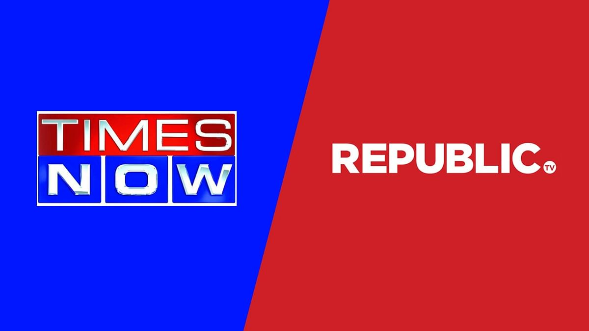 "[BREAKING] Republic TV cannot use term ""News Hour"" for now, Delhi High Court grants interim injunction in favour of Times Now"