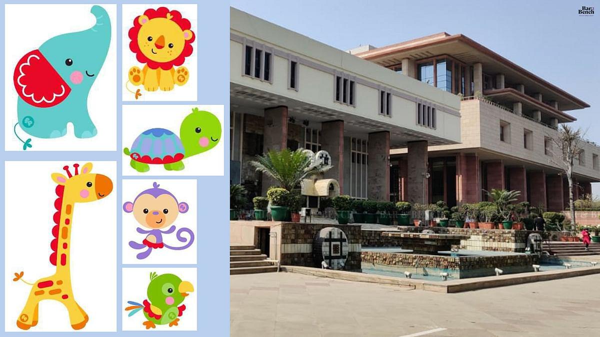 Delhi High Court restrains violation of Mattel's copyright in Rainforest Family; asks Flipkart to remove infringing listings