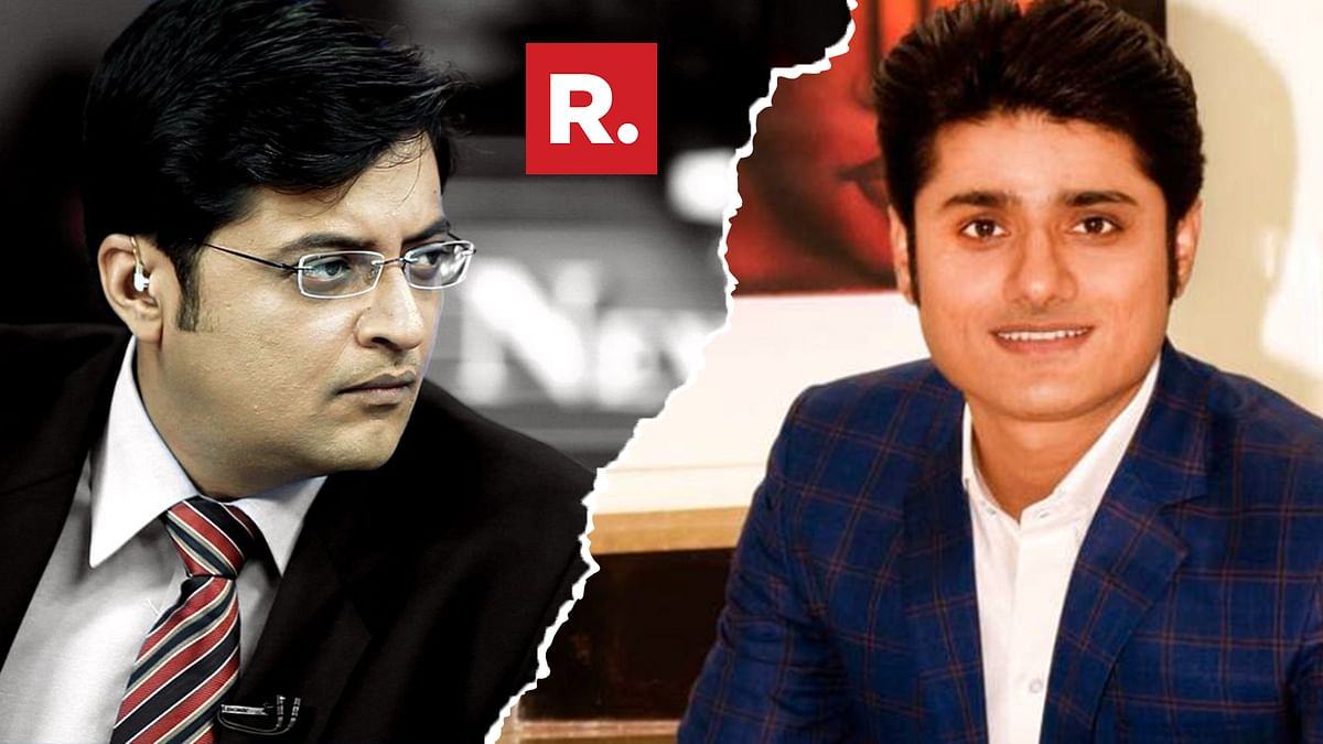 Republic TV, Arnab Goswami served defamation notice by Sushant Singh Rajput's friend, ₹ 200 Cr compensation sought