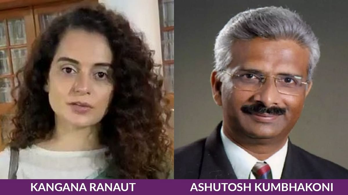 Lawyer seeks Advocate General's consent for initiating contempt against Kangana Ranaut for her derogatory tweets against judiciary