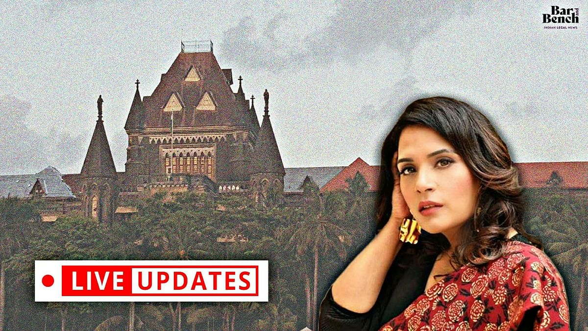 Bombay HC hears Richa Chaddha's defamation suit against Payal Ghosh, Kamaal R Khan, news channel [LIVE UPDATES]