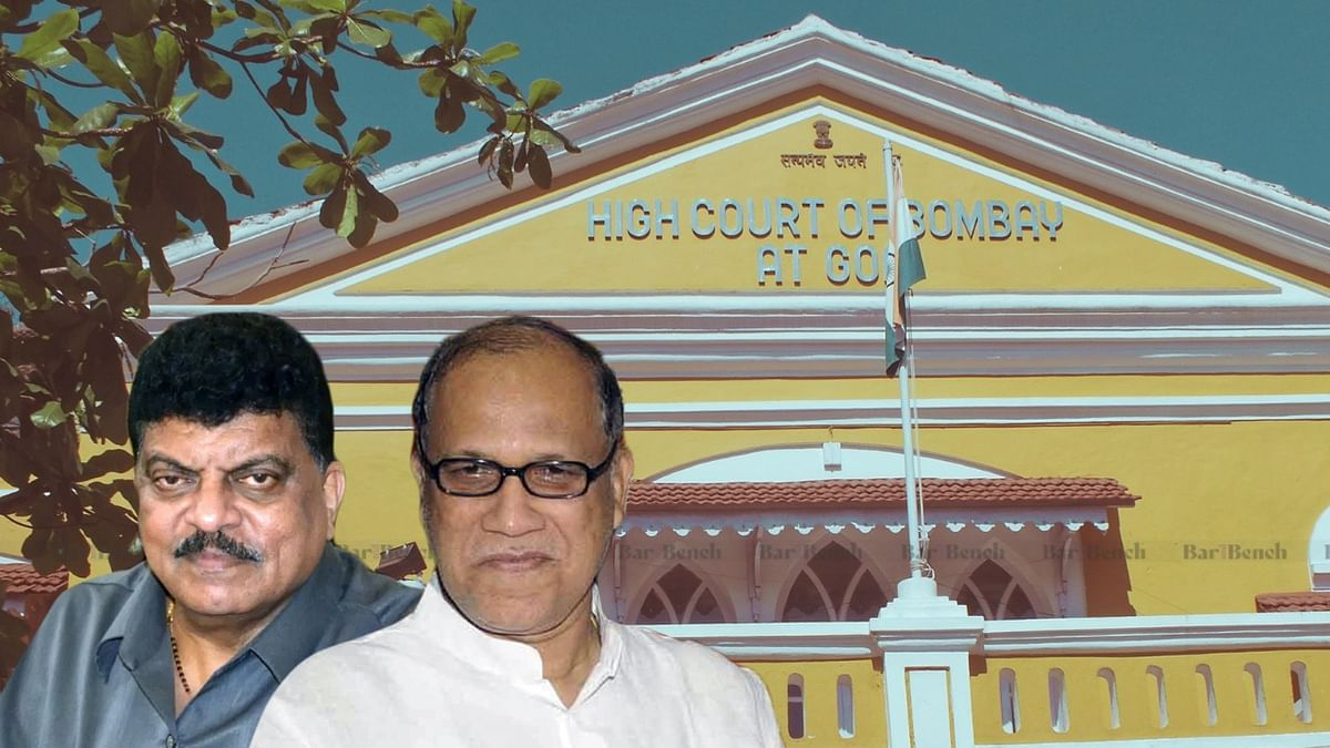 Bombay High Court sets aside order seizing properties of former Goa Chief Ministers