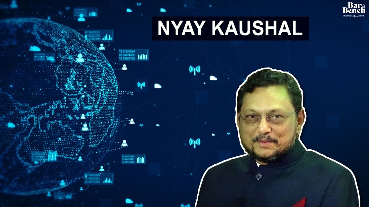 """Let justice be done though heavens may fall: CJI SA Bobde speaks of Justice amid COVID-19 during inauguration of """"Nyay Kaushal"""""""