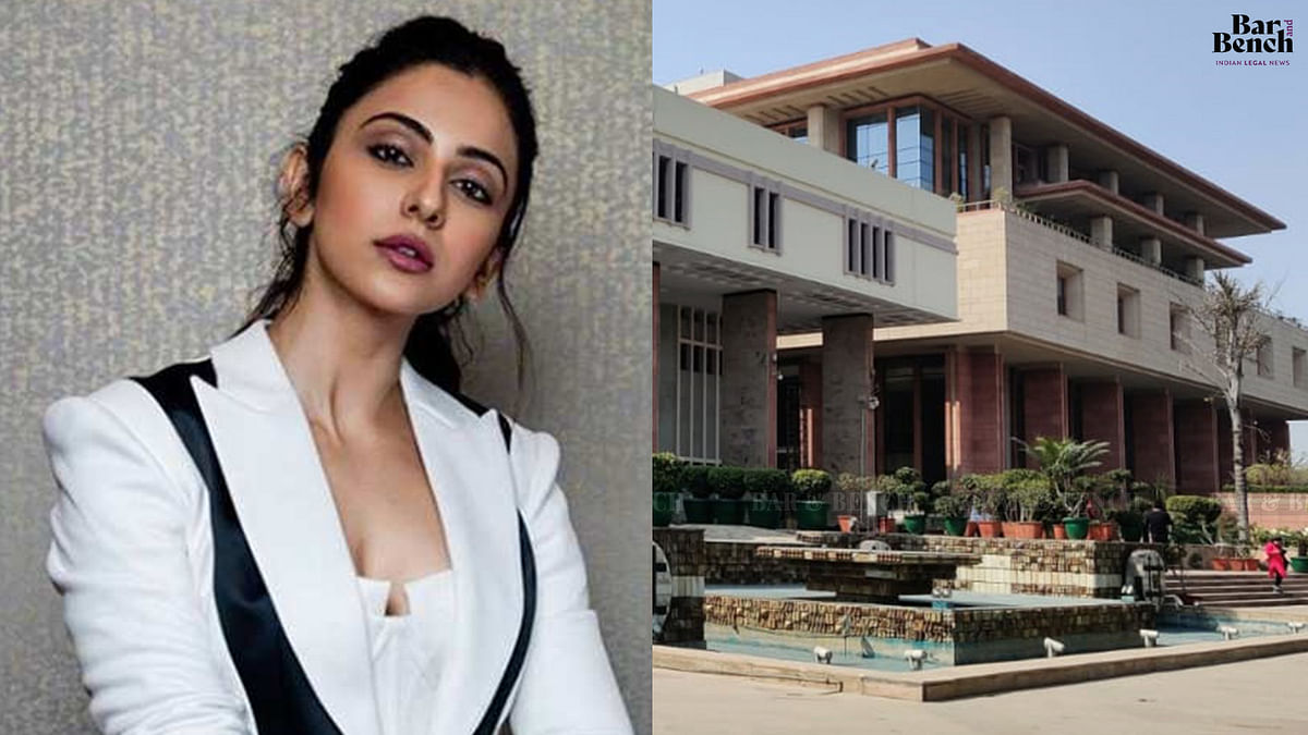 Delhi High Court seeks status report from Centre after NBSA decides to take action against media channels on Rakul Preet's complaint