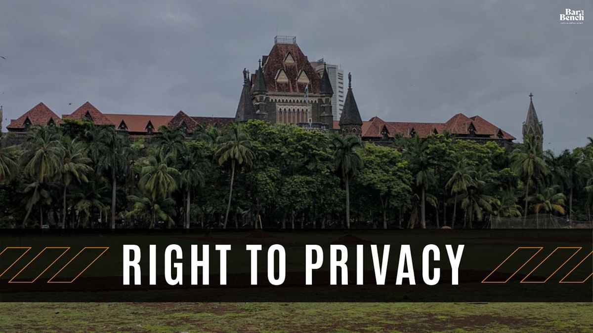 Was data uploaded for every applicant or only petitioner? Bombay High Court asks Union in activist's plea seeking removal of contact details