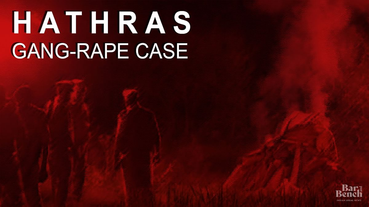 "[Hathras Case] Cremation of Hathras victim was ""well planned and organised"": Teesta Setalvad led CJP seeks to intervene in Supreme Court"