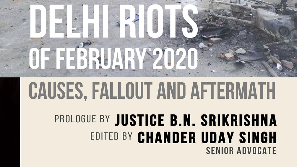 Citizens & Lawyers Initiative publishes report on causes, fallout and aftermath of Delhi riots 2020