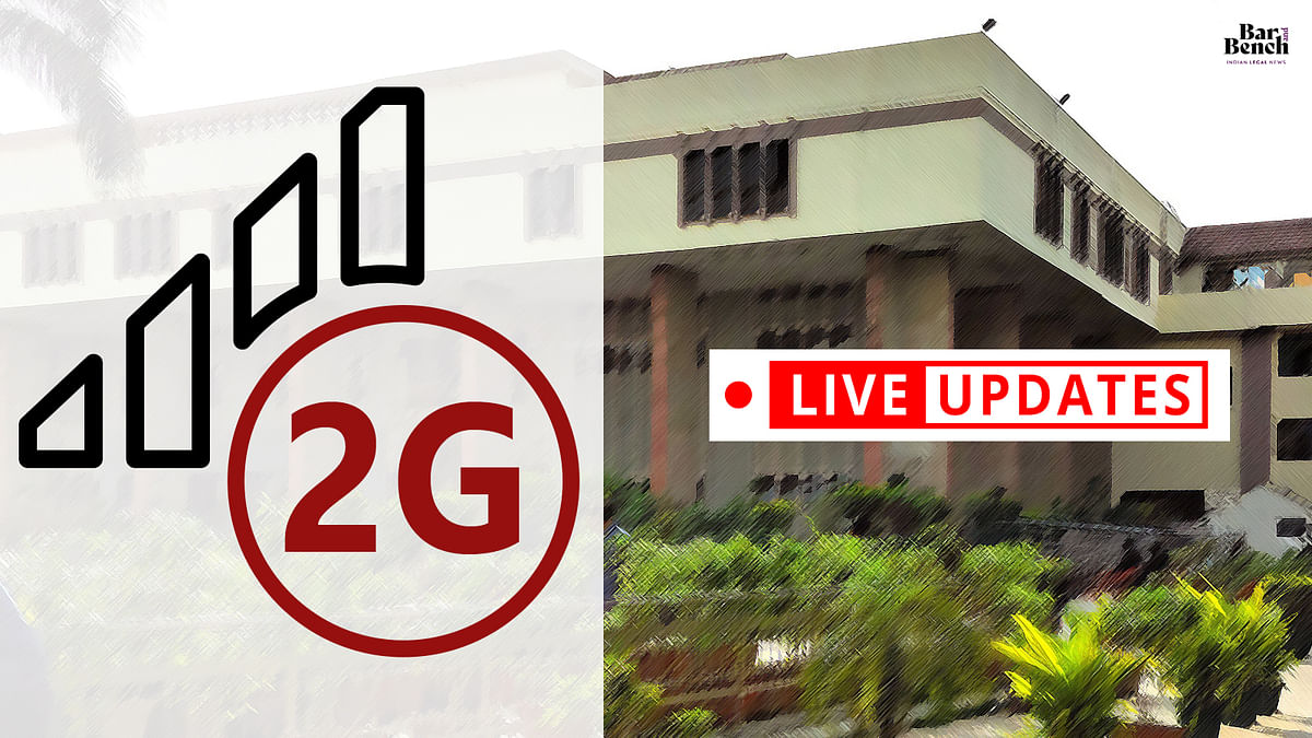 2G Spectrum: Delhi High Court hears appeals against acquittal of accused [LIVE UPDATES]