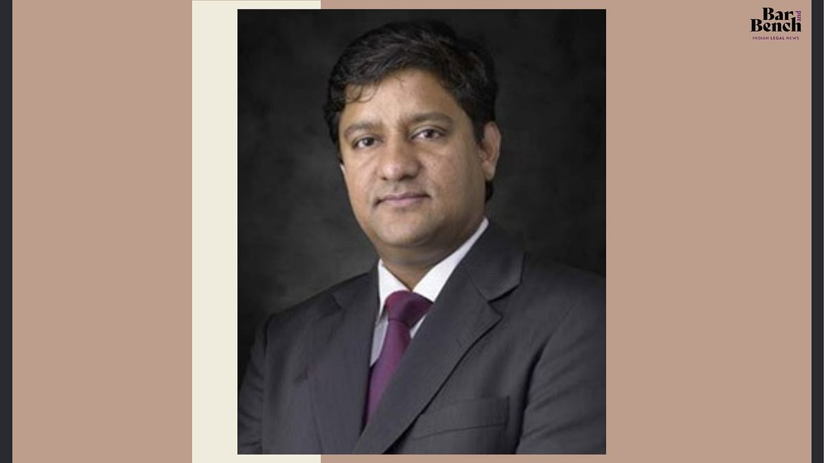 Sajit Suvarna appointed Deputy Managing Partner at DSK Legal