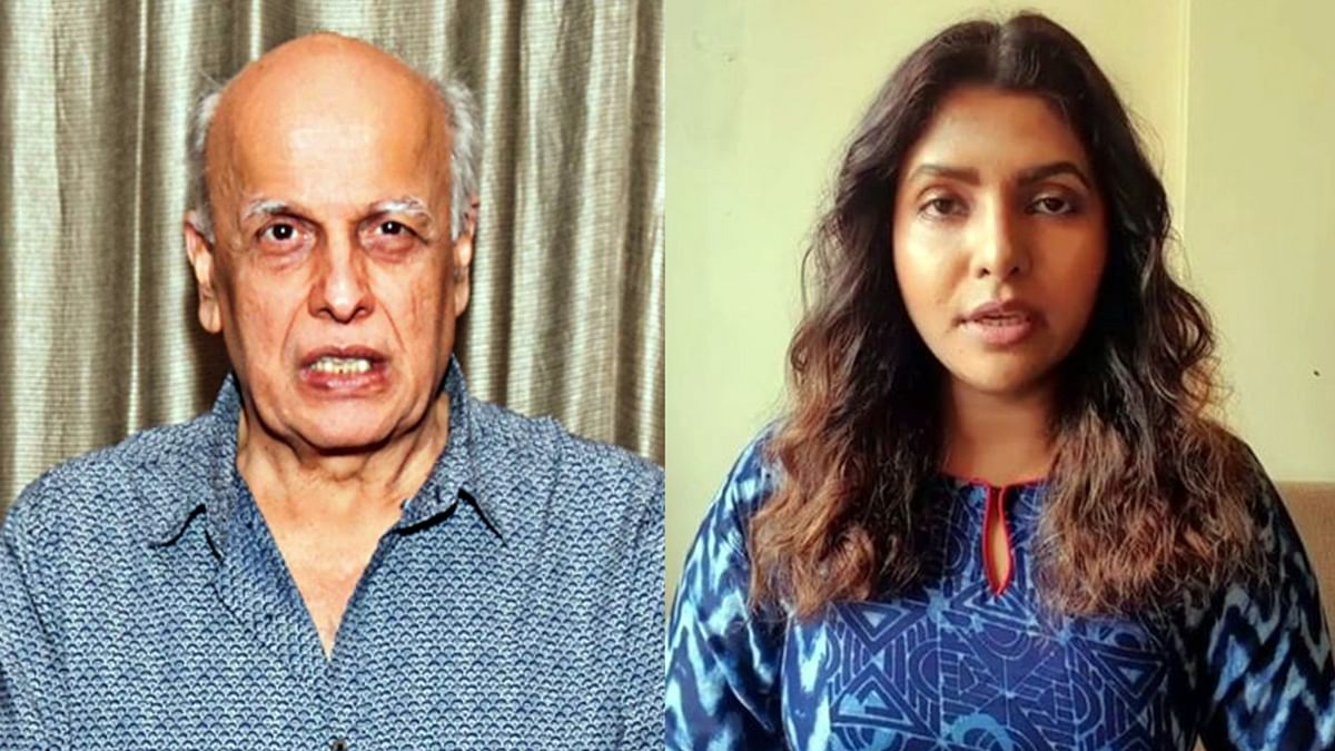 Will not make defamatory statements against Mahesh Bhatt, says Luviena Lodh in defamation case before Bombay High Court