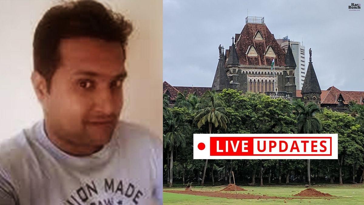 Tweets against Uddhav Thackeray: Bombay HC hears Sameet Thakkar's prayer to quash FIR for his 'abusive tweets' [LIVE UPDATES]