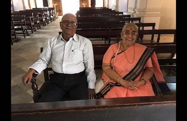 Justices Usha and Sukumaran