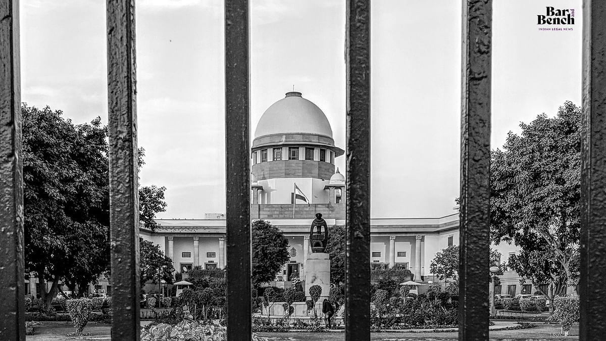 [Rajiv Gandhi Assassination] Don't visit hospital 200 kms away: Supreme Court to AG Perarivalan