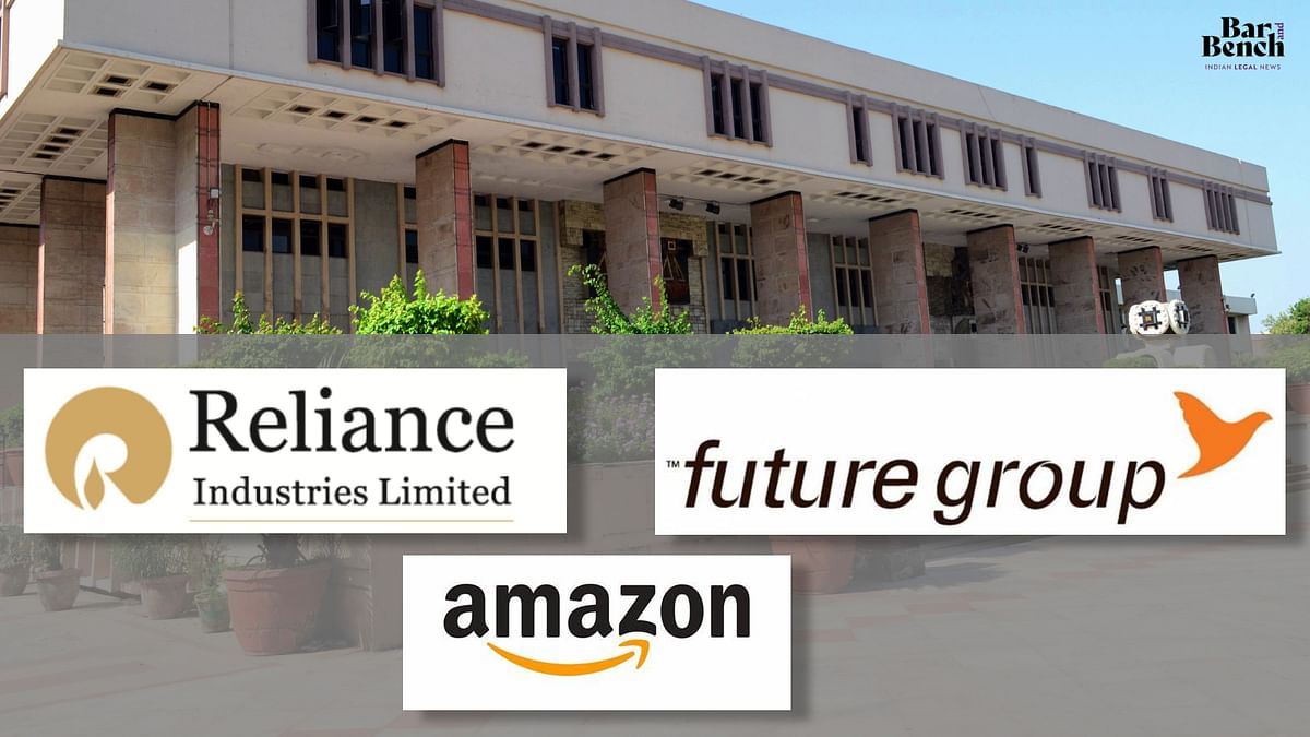 [Reliance-Future Deal] Amazon still thinks it's living during the time of the East India Company: Harish Salve before Delhi High Court