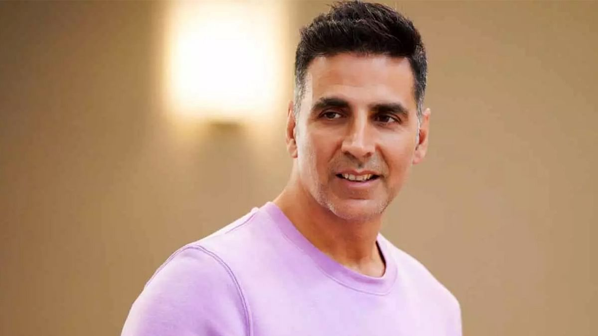 A cheap publicity stunt: Akshay Kumar demands 500 Cr as damages in defamation notice to YouTuber Rashid Siddiquee for linking him to SSR case