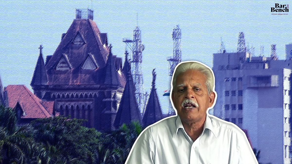 Dr Varavara Rao to be shifted to Nanavati Hospital for medical exams, treatment on State expense: LIVE UPDATES from Bombay High Court