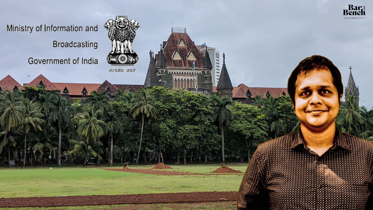 Bombay High Court orders I&B Ministry inquiry into disclosure of personal data of RTI applicants on website