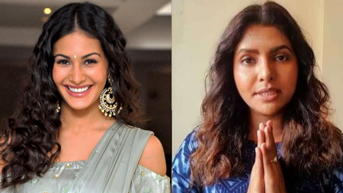 Bombay High Court restrains Luviena Lodh from making defamatory comments against Amyra Dastur [Read order]