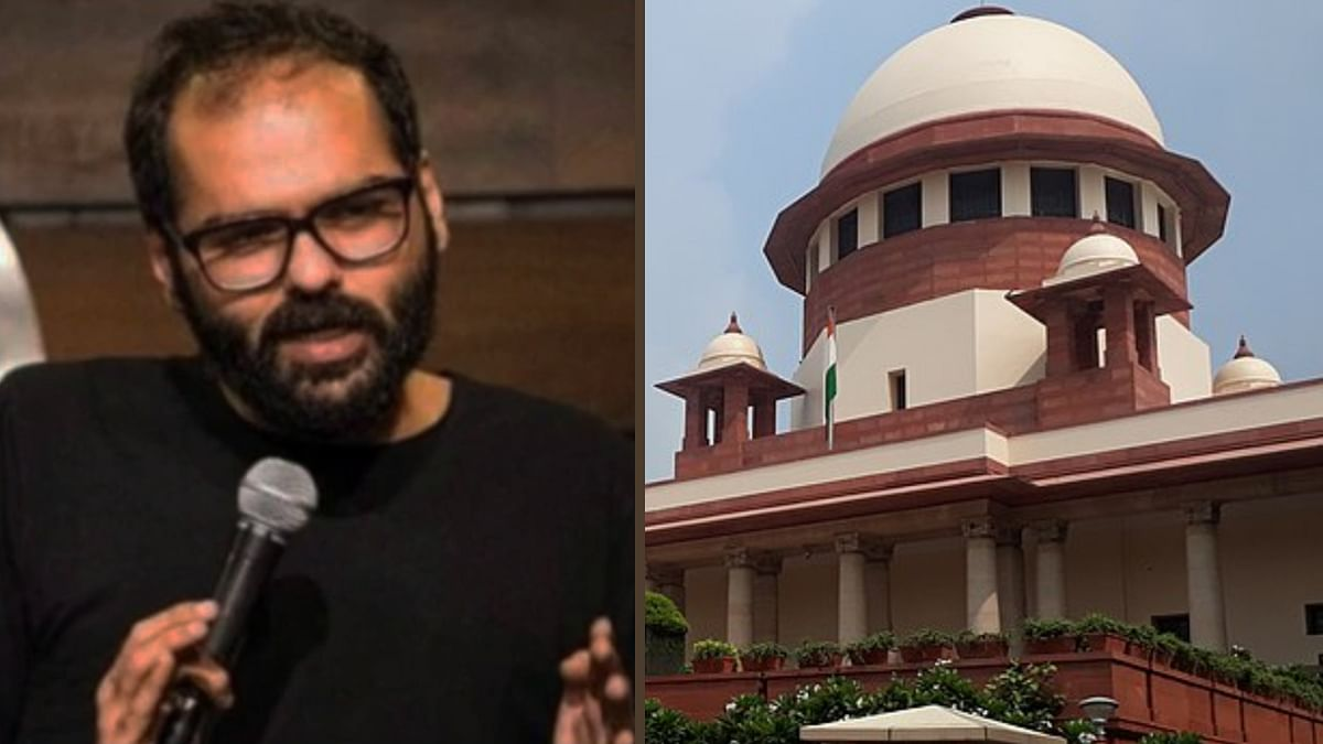 Post Attorney General's consent, contempt of court petition filed in Supreme Court against Kunal Kamra