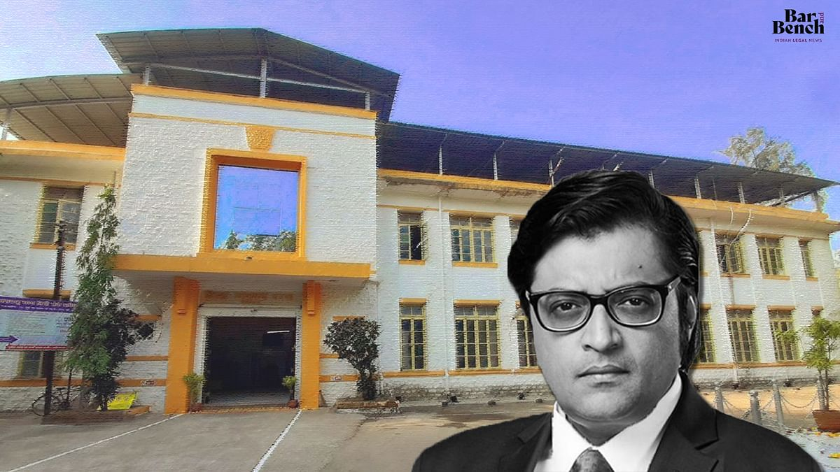 """Innocent, custody not required"": Seven Grounds raised by Arnab Goswami in his bail plea"