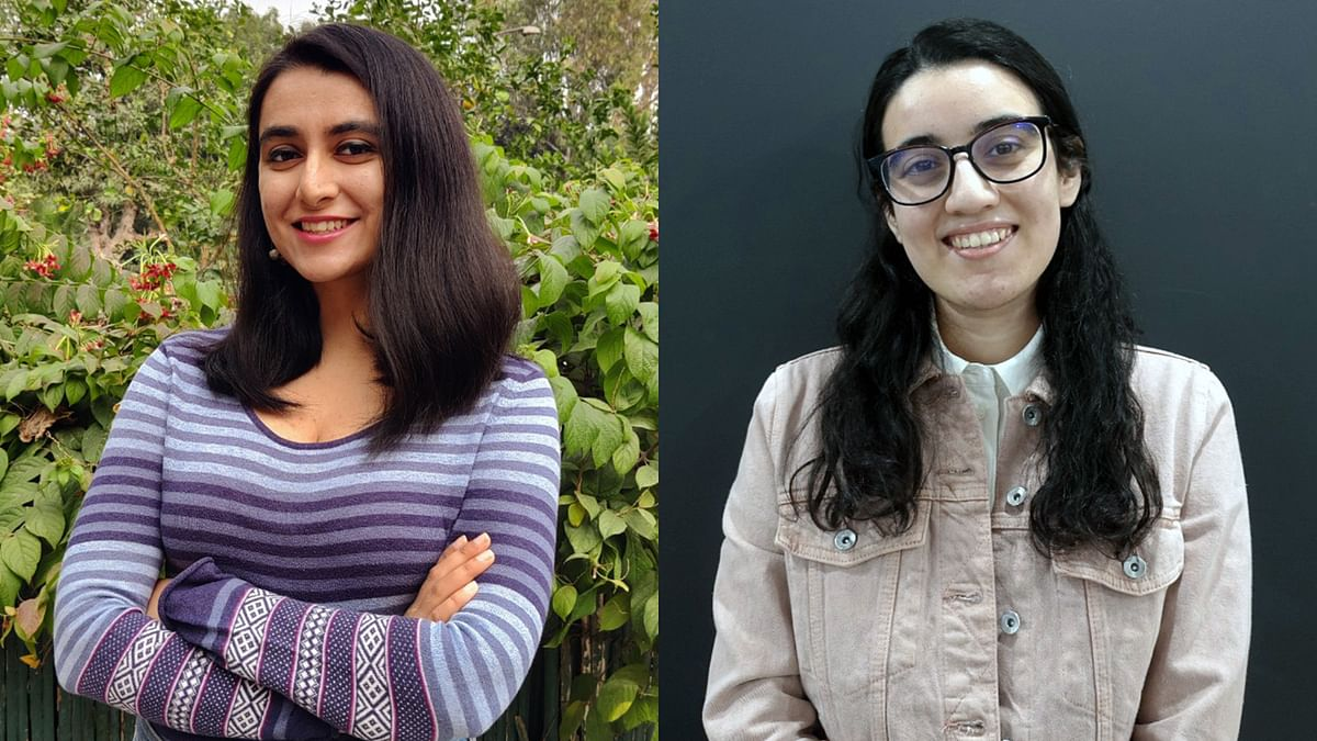 Meet Anupriya Dhonchak and Misbah Reshi, Rhodes Scholars for 2021