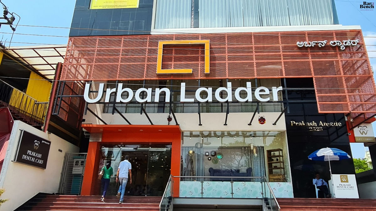 CAM, IndusLaw, Algo Legal act on Reliance Retail acquisition of 96% stake in Urban Ladder