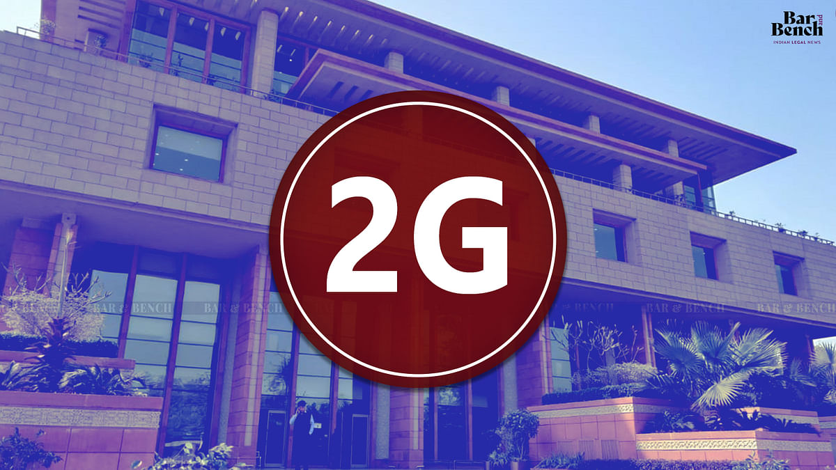[Breaking] Delhi High Court rejects challenge to CBI appeal against 2G verdict, holds that amended PC Act will not apply to the case