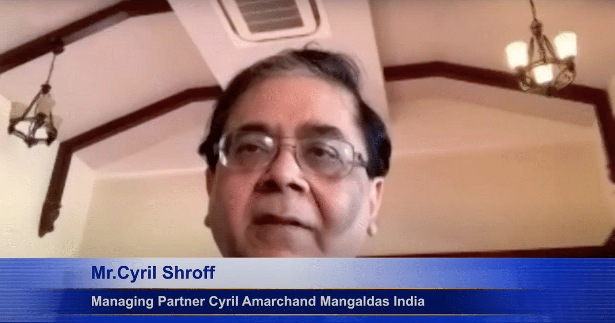 Law and lawyers will never go out of fashion, but they will have to evolve: Cyril Shroff