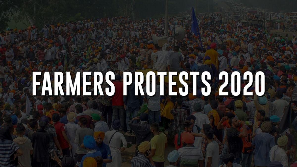 """Is it publicity interest or public interest?"" Delhi High Court refuses to entertain PIL concerning farmers protests at Delhi border"