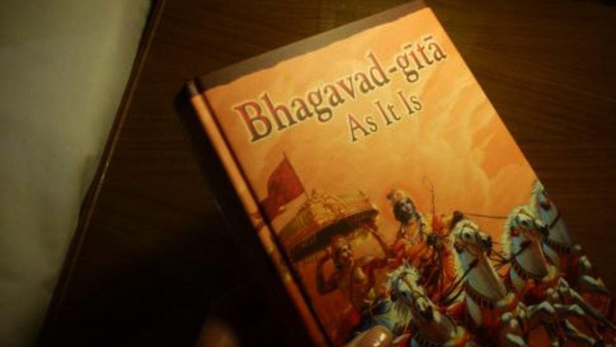 Allahabad High Court dismisses plea seeking inclusion of Bhagavad Gita in school curriculum [Read Order]