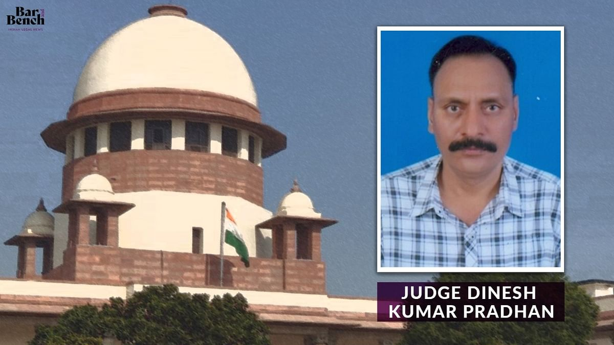 """Assault of judge is assault on judiciary,"" Plea in Supreme Court demands judicial inquiry into attack on Bihar judge by police"
