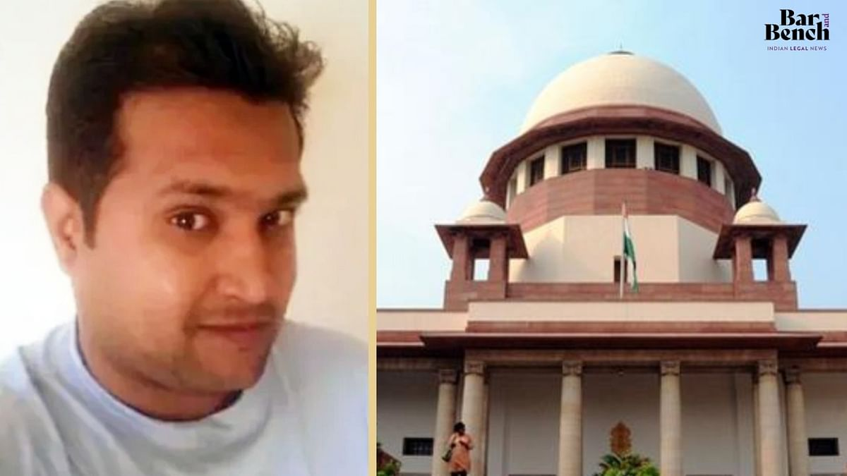 """We are immune to shocks"", Supreme Court refuses to entertain Sameet Thakkar plea for transfer of FIRs"
