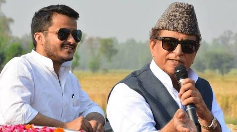 Allegations reflect gross misuse of position, coercion: Allahabad High Court denies bail to Samajwadi Party leader Mohd Azam Khan and son