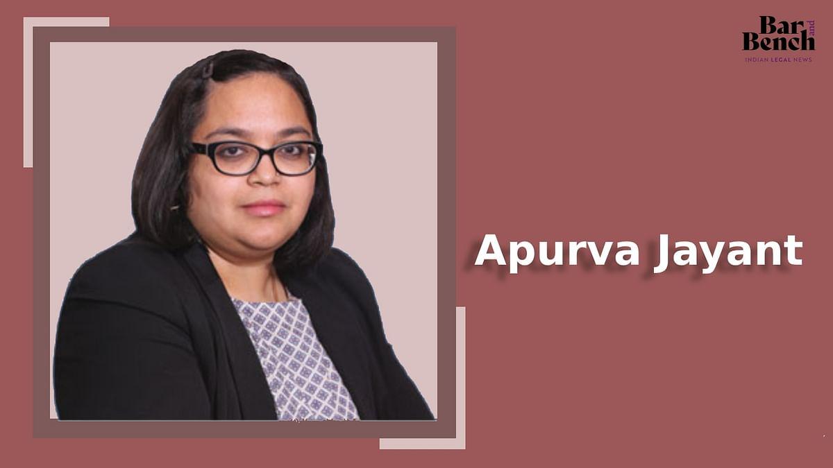 Former L&L Partner Apurva Jayant joins JSA as Corporate Partner in Mumbai