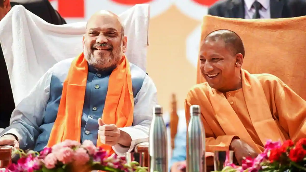 Delhi Court refuses bail to advocate who allegedly forged signatures of Amit Shah, Yogi Adityanath on recommendation letter