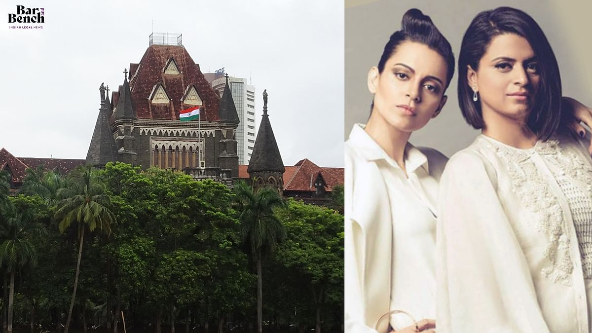 'Cases of sedition are filed with mischievous intent': Kangana Ranaut moves Bombay High Court challenging Mumbai Police summons