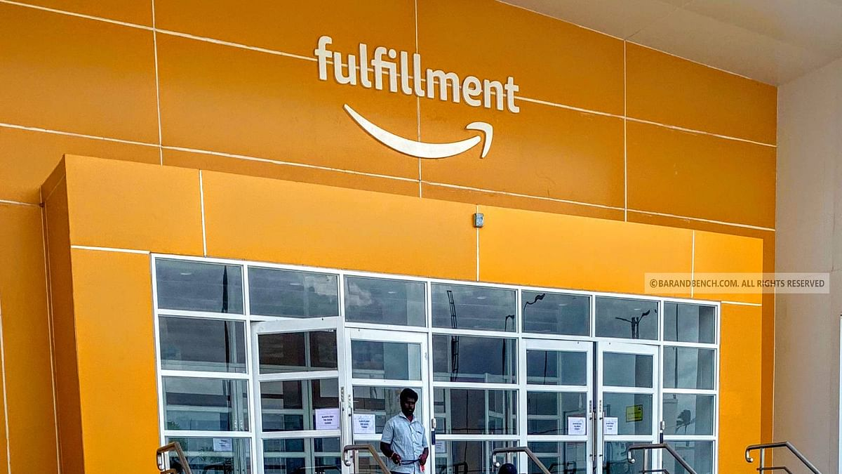 Odisha Consumer Commission directs Amazon to pay Rs. 45,000 for cancelling confirmed order for Laptop at Rs. 190