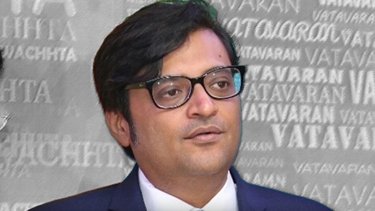 Of State malice and dangerous precedents: Who argued what in Arnab Goswami bail plea
